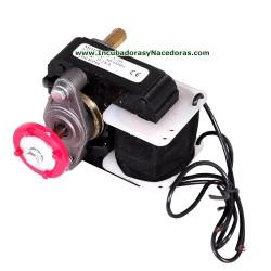 Ventilador incubadora Maino Sigma 168
