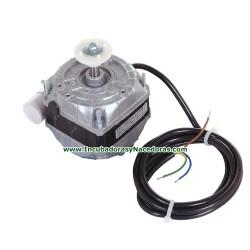 Ventilador incubadora Maino Serie ECO 3