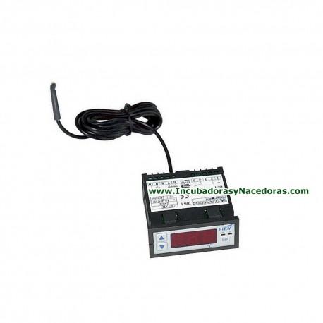 Termostato Incubadora Fiem DIG1