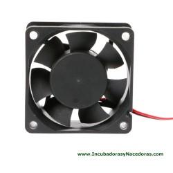 Ventilador Octógono 40 serie Eco y Avance