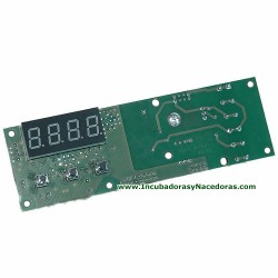 Termostato digital control de temperatura para incubadora Maino MXPT