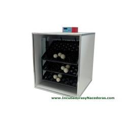 Incubadora-Nacedora MINI-PRO 162 de Maino