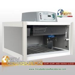 Incubadora Fiem CIP 40 MINI LCD