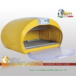 Incubadora Fiem Cosmo MINI LCD