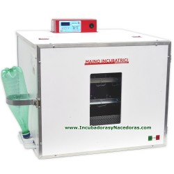 Incubadora Maino MiniPro X18 98/150 T