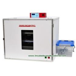 Incubadora Maino MiniPro X18 98/150 DU