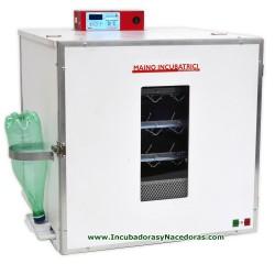 Incubadora Maino MiniPro X18 147/200 D