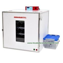 Incubadora Maino MiniPro X18 147/200 DU