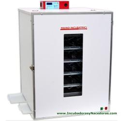 Incubadora Maino MiniPro X18 245/300 D
