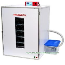 Incubadora Maino MiniPro X18 245/300 DU