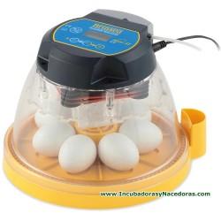 Incubadora Brinsea Mini II EX 8 huevos