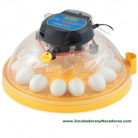 Incubadora Brinsea Maxi II EX 14 huevos de gallina