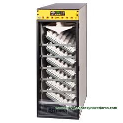Incubadora o Nacedora Brinsea Ova-Easy 580