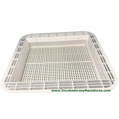 Bandeja porta-huevos para incubadoras COVATUTTO 108/162