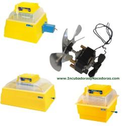 Ventilador incubadoras COVATUTTO 24/24ECO/54