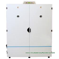 Incubadora Masalles Modelo 5200-I HLC