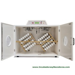 Incubadora Masalles Mod.65-I PDS