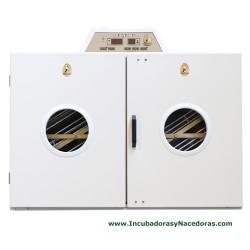 Incubadora Masalles Mod.870-I PDS perdices