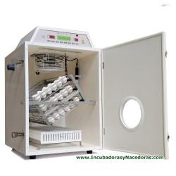 Incubadora con Nacedora Masalles Mod.25-C HLC