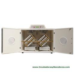 Incubadora con Nacedora Masalles Mod.65-C HLC