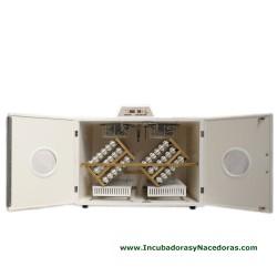 Incubadora con Nacedora Masalles Mod.65-C PDS