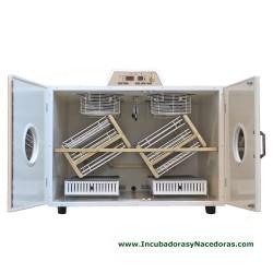 Incubadora con Nacedora Masalles Mod.870-C PDS