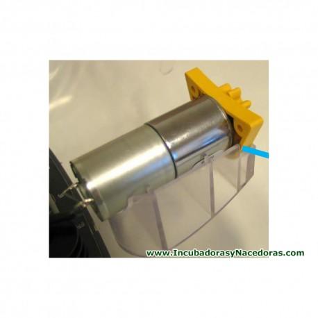 Motor de volteo incubadora Brinsea Ovation 28