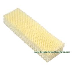 Bloques de evaporación incubadora OvaEasy 380