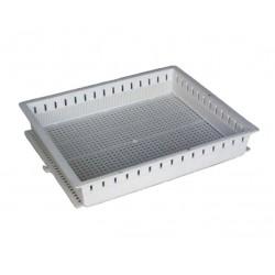 Bandeja porta-huevos para incubadoras COVATUTTO 40/120