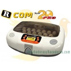 Incubadora Rcom 20 PRO