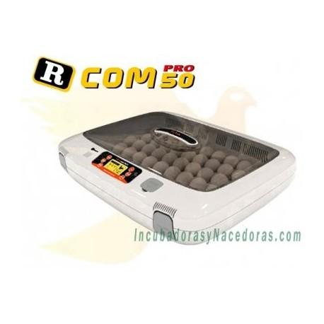 Incubadora Rcom 50 PRO