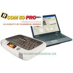 Incubadora Rcom 50 PRO USB