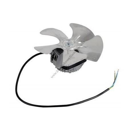 Ventilador Mavib 200 mm 1400 RPM (soplador)