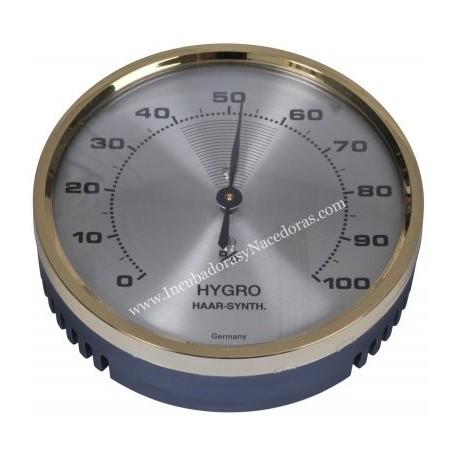 Higrómetro pelo sintético diámetro 70 mm