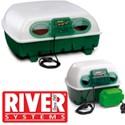 Incubadoras RIVER