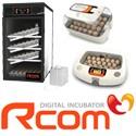 Incubadoras Rcom
