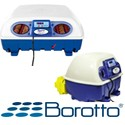 Incubadoras Borotto