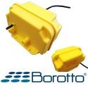Volteadores automáticos Borotto